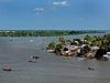 Ben Ninh Kieu landmark
