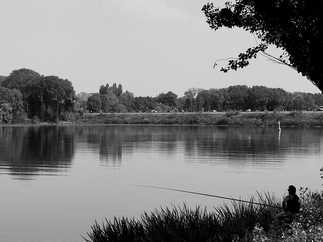 Mantua - Lago di Mezzo