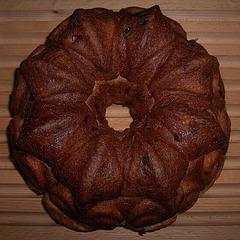 Volkoren kaas-uienbrood(jes)
