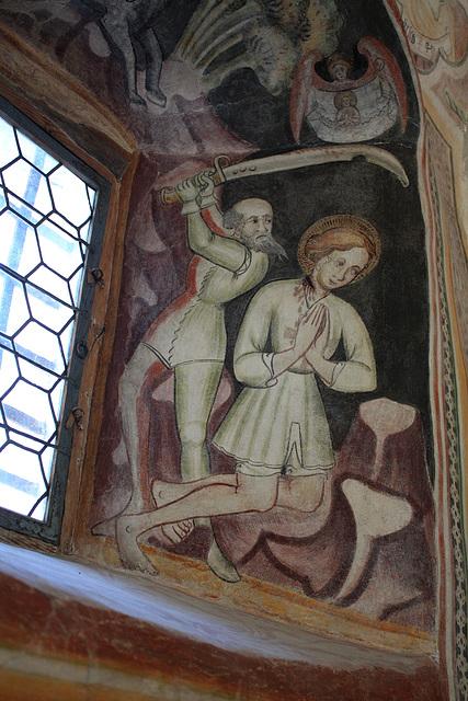 Männerkleidung um 1390