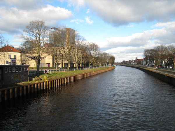 Oldenburg-Küstenkanal