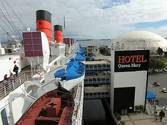 Queen Mary (8238)