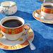 Tason da kafo, poste ĉio alia