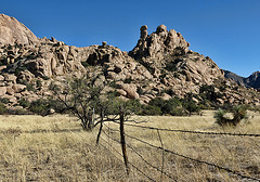 Cochise Stronghold