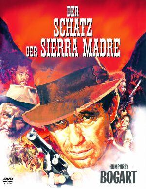 La trezoro de la Sierra Madre -filmo kun Bogart