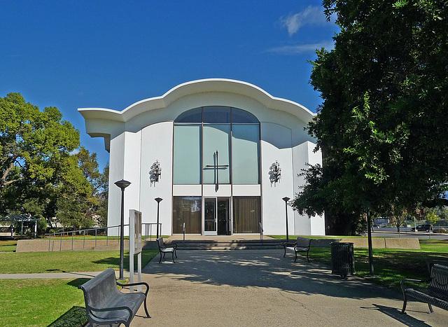 United Methodist Church in La Verne (1939)