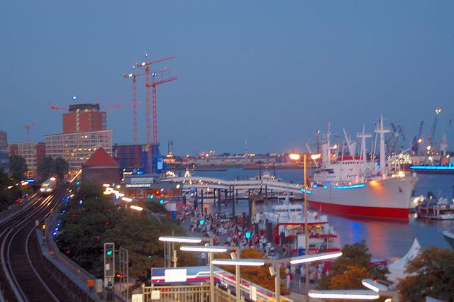 Blue Hamburg0011