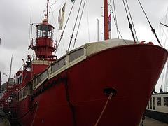Feuerschiff LV 13