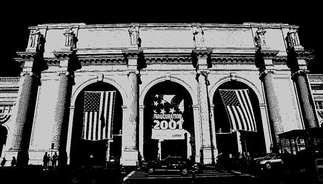 Union Station 2001