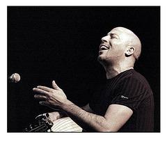 Dhafer Youssef - Live / Cologne