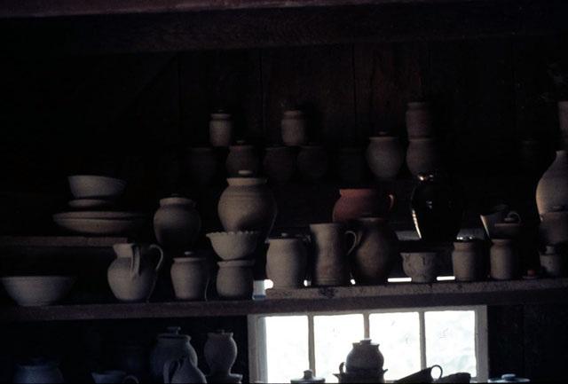 Sturbridge Pottery
