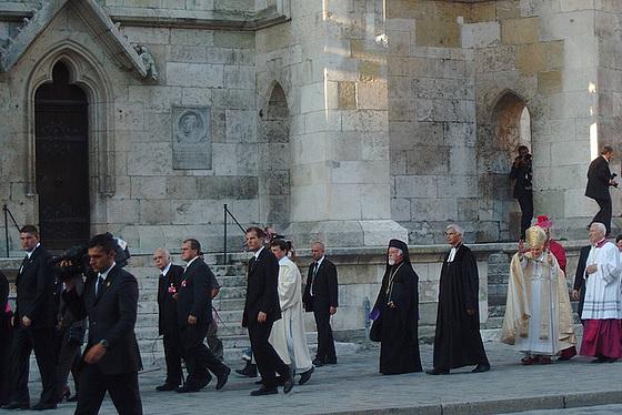Papstbesuch 2006 in Regensburg