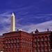 Smithsonian and Obelisk