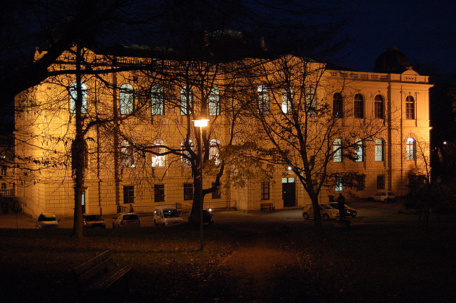 Lindenau-muzeo