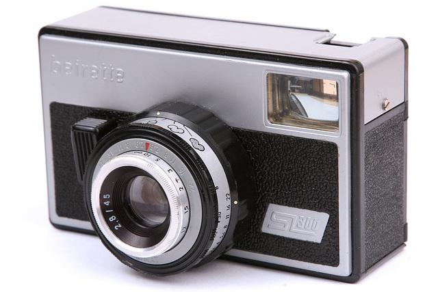 Beirette SL 300