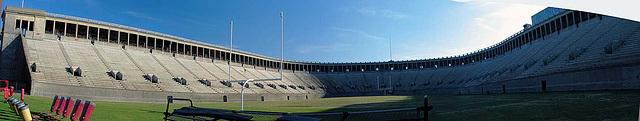 Harvard Stadium (2A)