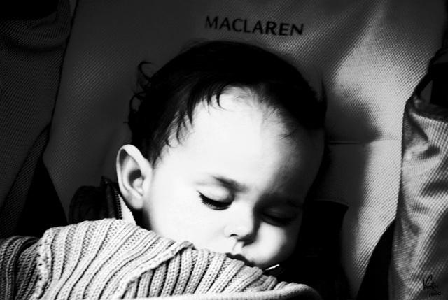 Depths of a sleep / Profundidades de un sueño