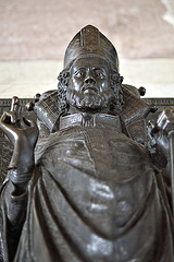 Heinrich II. Bochholt