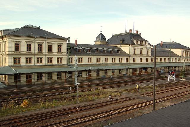 Stacidomo de Altenburg