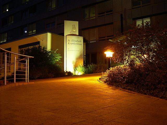 St. Elisabeth Krankenhaus Lahnstein