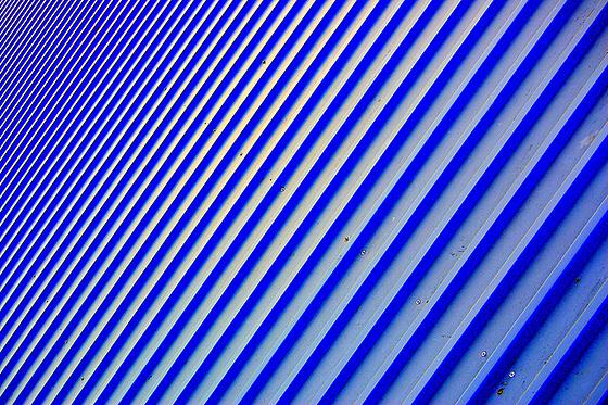 Optika iluzio sur tegmento