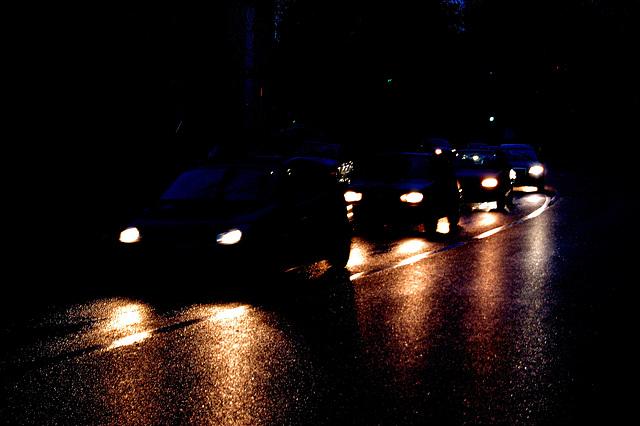 Nokta trafiko III