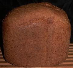 Home-Style Oat Bread