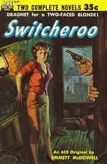 Emmett McDowell - Switcheroo