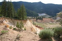 Leviathan Mine, CA