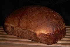 Suikerbrood / Zuckerbrot