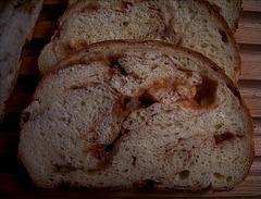 Sûkerbôlle / Sugar Bread / Fries suikerbrood
