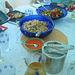 Le déjeuner grec