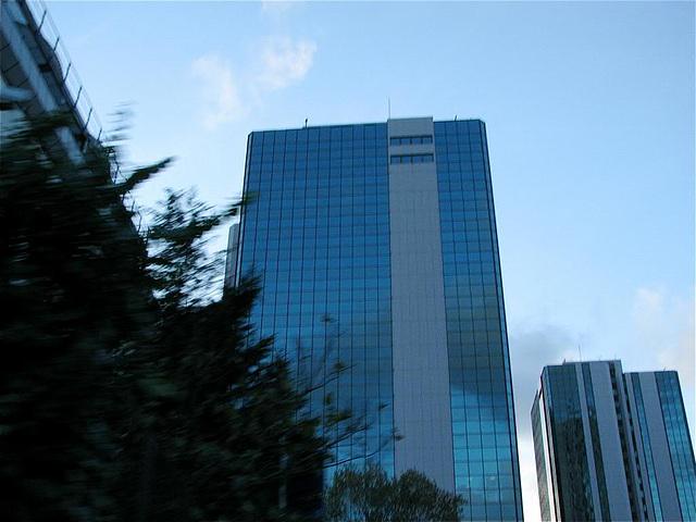 another skyscraper
