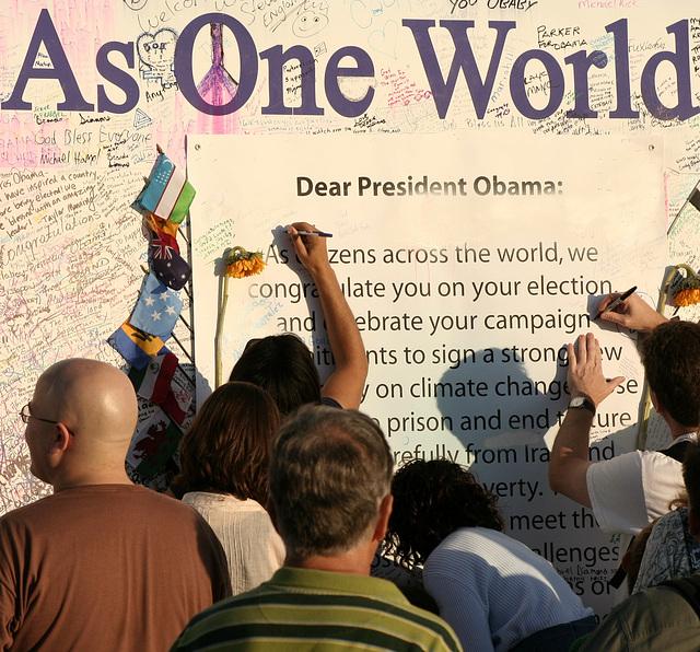 14a.ObamaMessageBoard.LincolnMemorial.WDC.7nov08