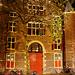 Architecture Néerlandaise / Dutch architecture - Amsterdam /  Novembre 2008.