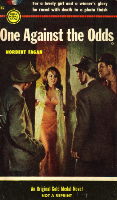 Norbert Fagan - One Against the Odds