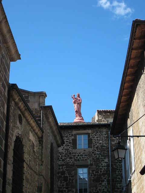Notre Dame de France - Le Puy en Velais (43)