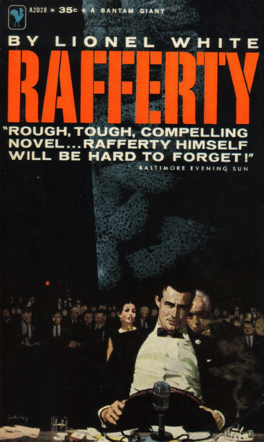 Lionel White - Rafferty