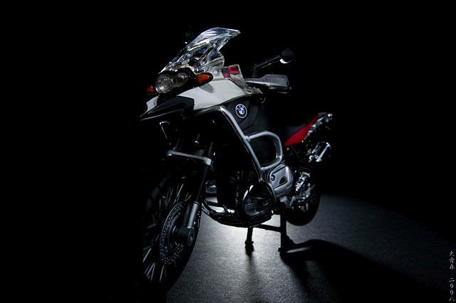 R1200GS Model // 3
