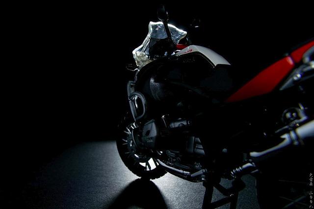 R1200GS Model // 2