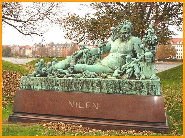 NILEN -  Copenhague - 20 octobre 2008.