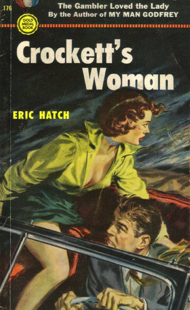 Eric Hatch - Crockett's Woman