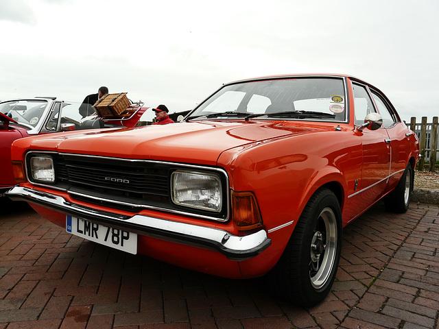 Hastings Car Show 09 -1