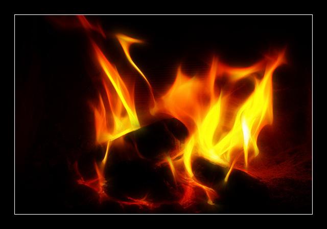 Feuer – fire