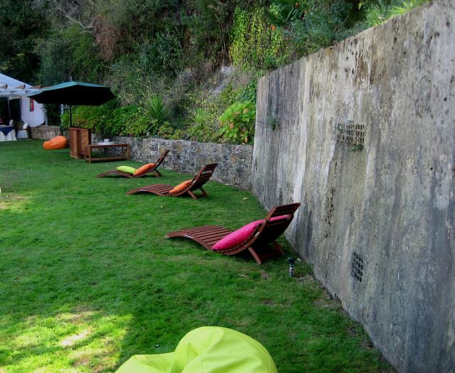 Malveira, Quinta da Cachoeira, playground