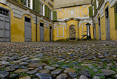 2 hours in Graz - 019 - Old Patio