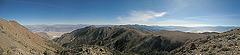 Saline Valley to Owens Valley (5)