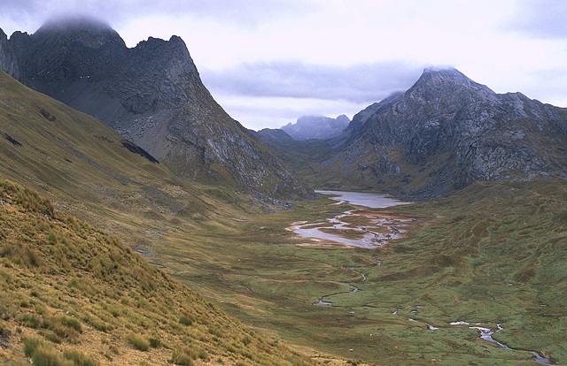A Bit Like the Highlands