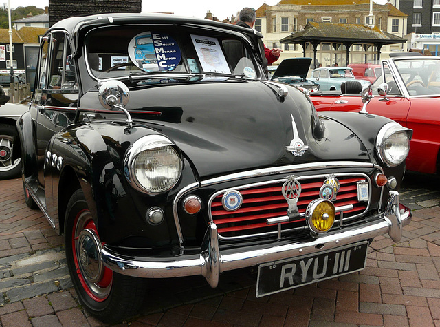 Hastings Car Show 09 -3