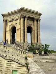 Le Peyrou - Montpellier
